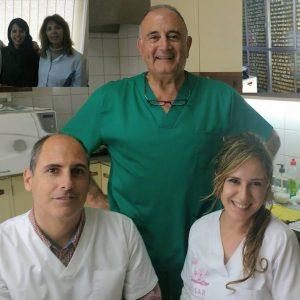 Rehabilitación Neuro Oclusal en Ortosar
